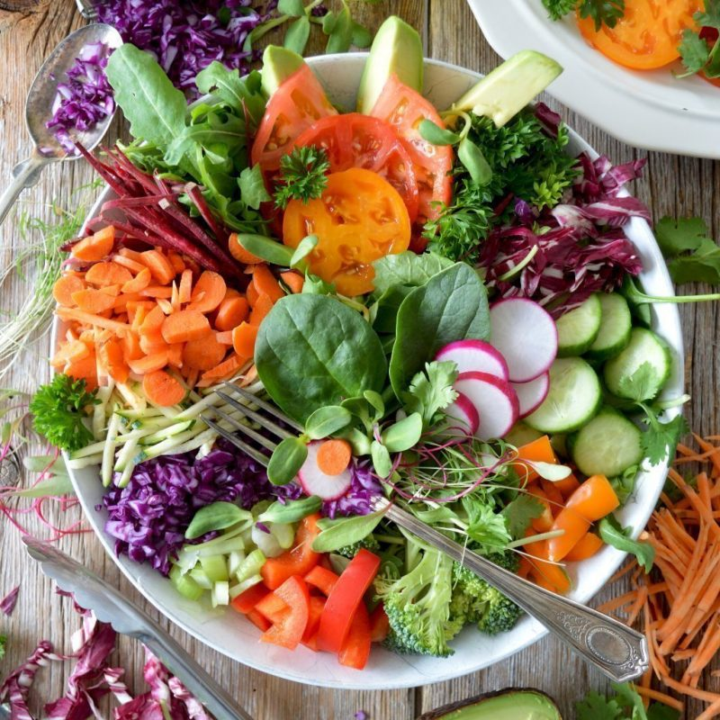 vegan-salad-recipes-list-of-micronutrients-skincare-garden