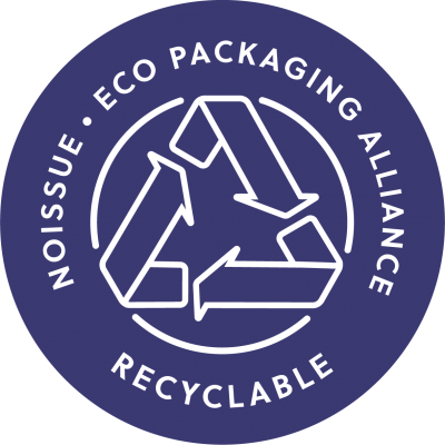 sustainable eco packaging by skincare garden